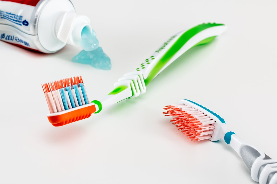 Oral Hygiene: The 5 Steps to a Perfect Smile